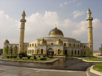 Islamic-Center-of-America