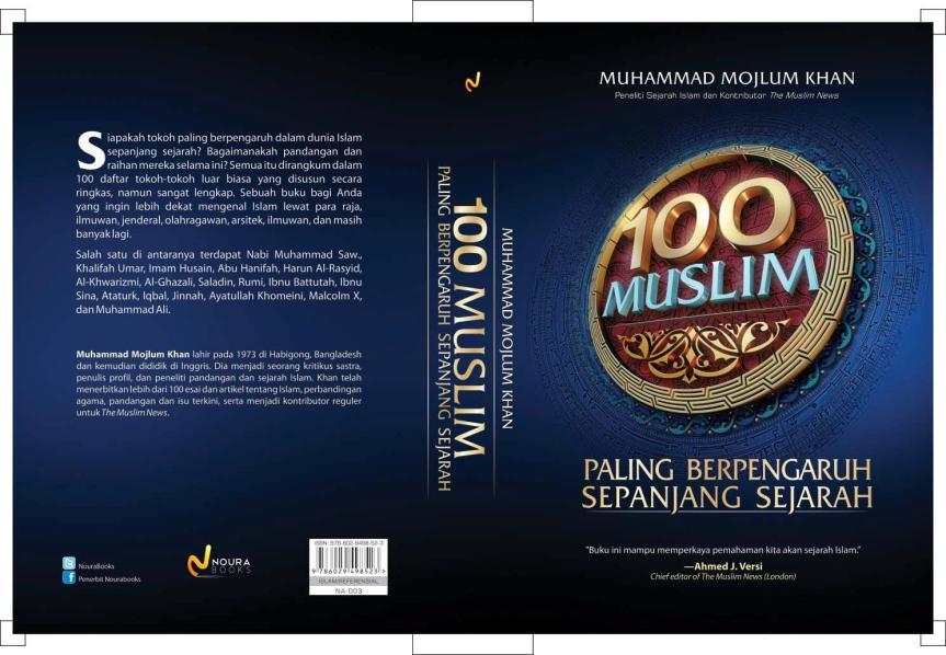 100 muslim paling berpengaruh