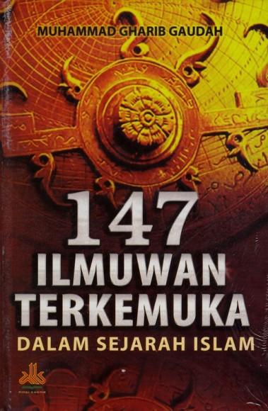 147 ilmuwan