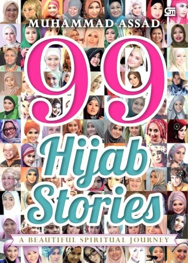 99 Hijab Stories