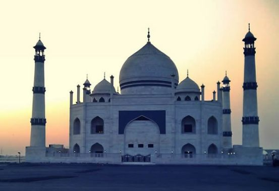 Siddiqa Fatima Zahra Mosque Kuwait