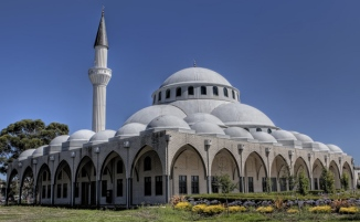 Sunshine Mosque Australia